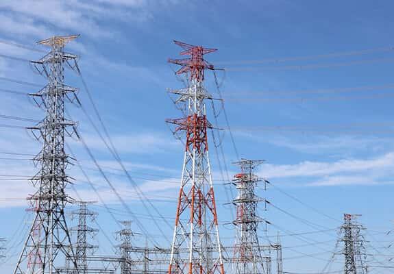 電力品質の維持