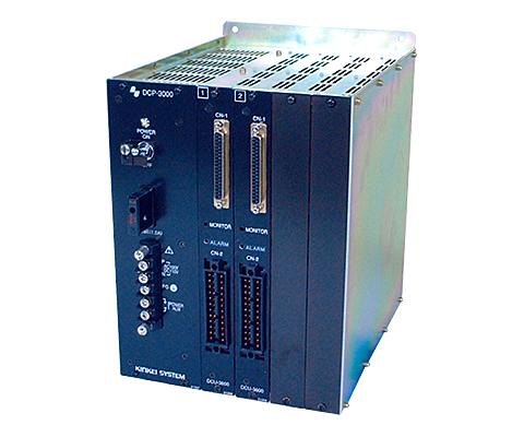 非接触直流電流検出装置