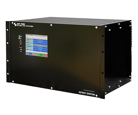 同期フェーザ計測ユニット(AMT-7000)