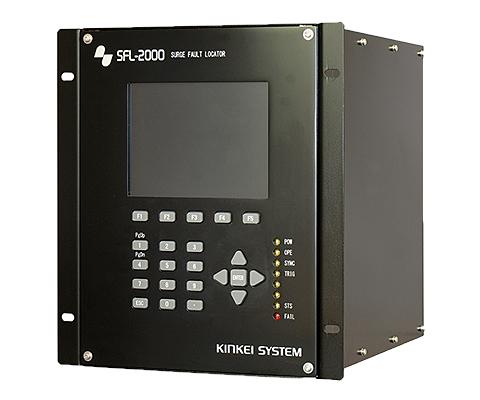 サージ受信型故障点標定装置-SFL-2000 image02