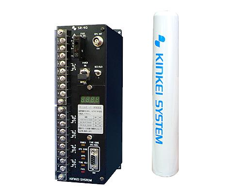 時刻信号発信装置