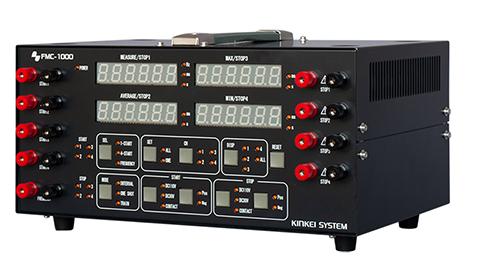 ミリセコンド計-FMC-1000 image01