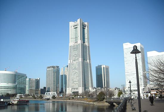 横浜市強震計ネットワーク